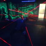 LaserLõks